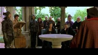 La Passione di Giosuè l'ebreo 1x4