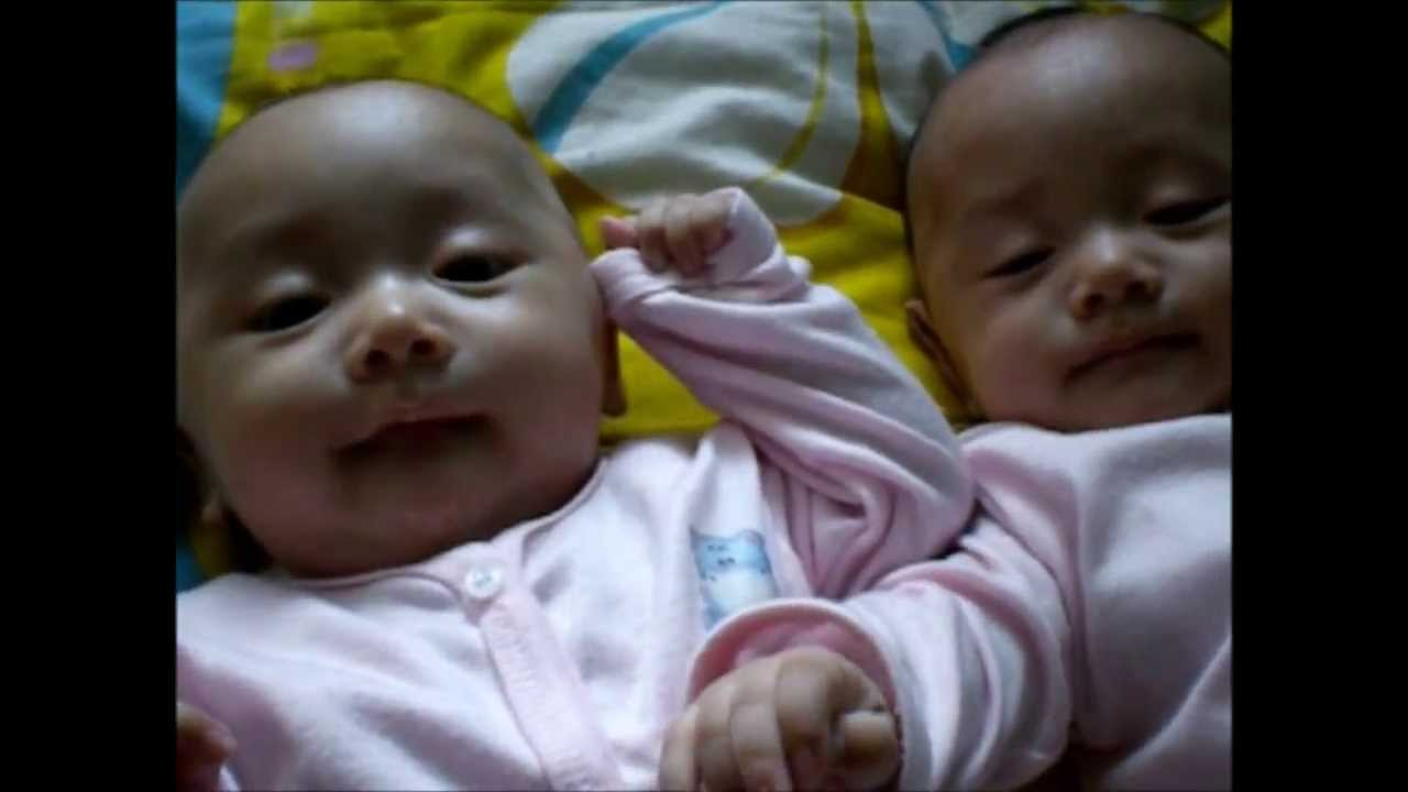 Desain Kamar Tidur Bayi Kembar yang Lucu - Desain Rumah Unik