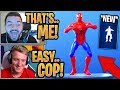Streamers React to the *NEW* Lavish Dance / Emote! - Fortnite Best and Funny Moments