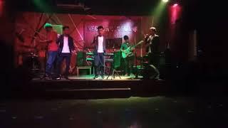 D'fama trio:percuma do.....cover D'bless voice