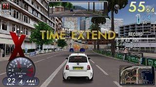 GTI Club Supermini Festa! PSP Gameplay HD (PPSSPP)