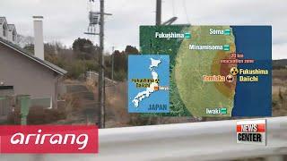 Fukushima: Five Years On. Contaminated Land.