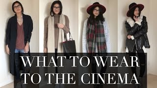 One of idressmyselff's most viewed videos: WHAT TO WEAR TO THE CINEMA | IDRESSMYSELFF