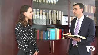 Моята християнска библиотека, Епизод 1 - Библията