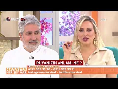 Mehmet Emin Kırgil O Rüyaya 'Hayırlı Olsun' Dedi Izleyenler şaştı Kaldı