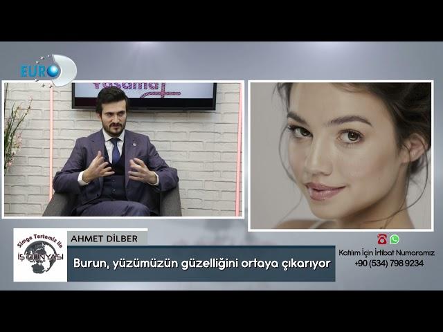Op. Dr.  Ahmet Dilber / ESTETİK VE PLASTİK CERRAHİ UZMANI