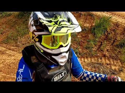 Dirt bikes+four wheelers+Durhamtown=Fun!!!