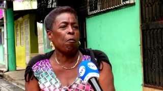 Los Sabores de El Chorrillo -  Reportaje para TVN Noticias