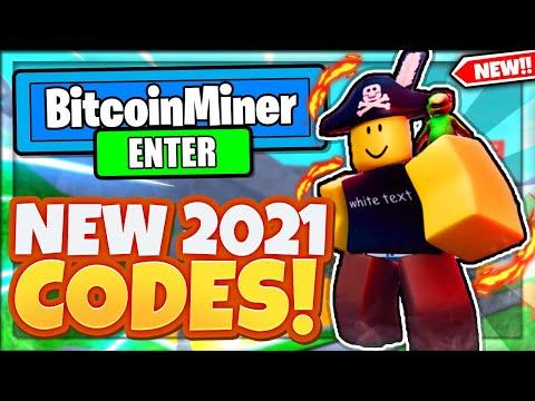 So handeln Sie mit Bitcoin Miner ROBLOX 2021