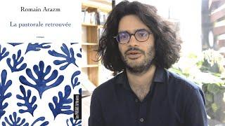 ENTRETIEN MAZART / Romain Arazm : La Pastorale retrouvée