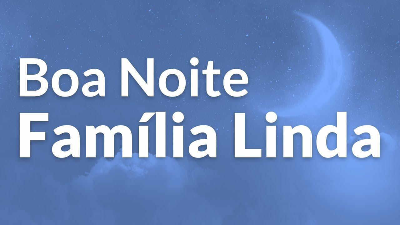 (para Família Linda)