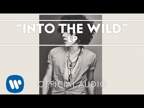 LP - Into The Wild (Studio Version) [Audio]