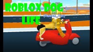 Roblox Dog Life EP1 (Sad Roblox Story)
