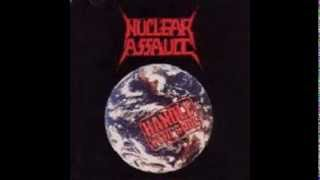 Nuclear Assault - Inherited Hell (1989) HQ