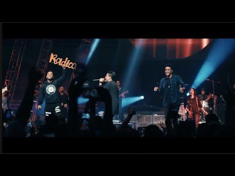 "Barak ft. Redimi2 -  A Danzar   | ""Video Oficial""| Radical Live"