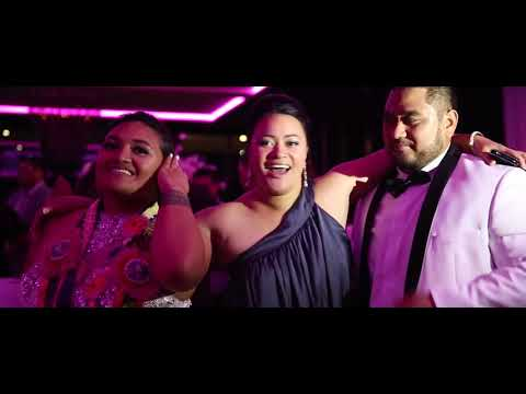 HAWAII TO SYDNEY LOVE DISTANCE WEDDING [MARIA AND RANDY] 2018