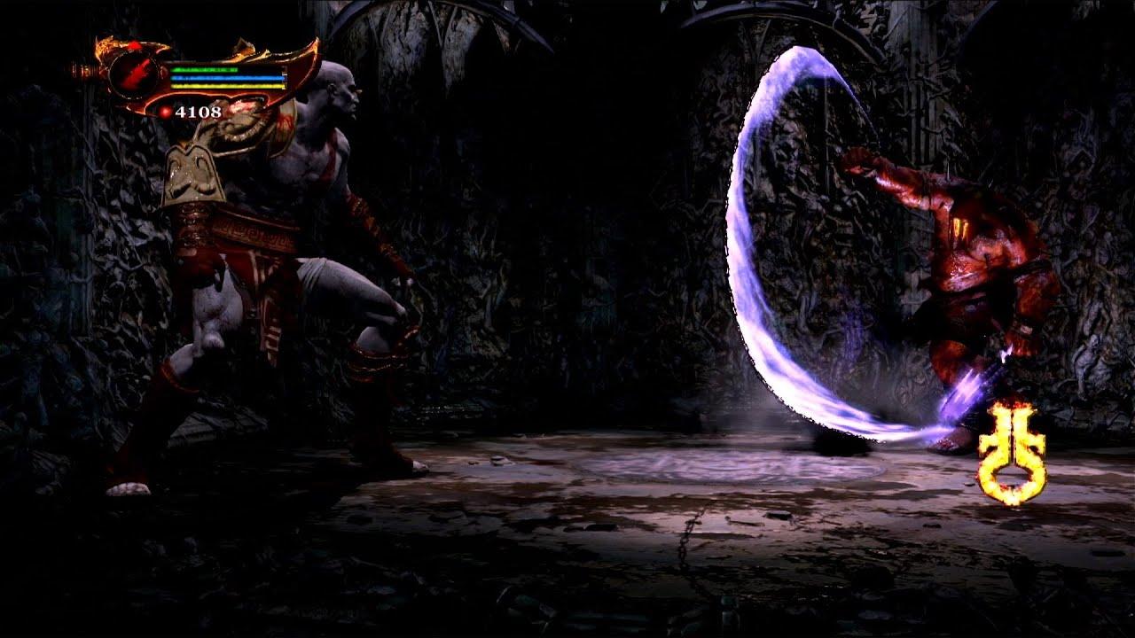 Download God of war 3 Kratos Gigantic Hack Game-Play Part 1