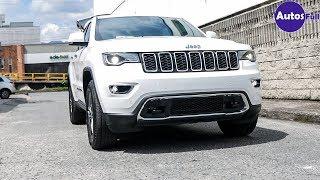 Jeep Grand Cherokee 2018 | Revisión en Profundidad