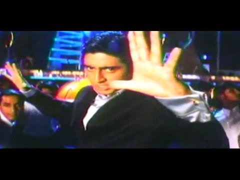 Chori Chori Chupke Chupke - Tera Jadoo Chal Gaya - Abhishek Bachchan