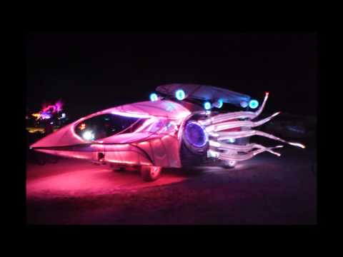 Burning Man 2013 - Cargo Cult (Memoirs of the Playa)