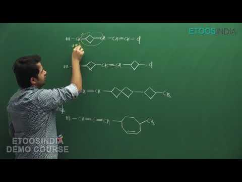 Isomerism Video Lectures for JEE Main & Advanced by DT Sir