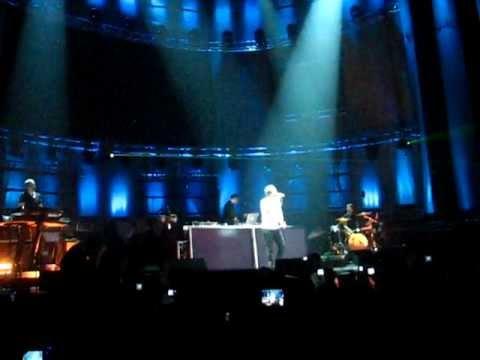 atb in Concert IV & Jan Loechel The Chosen Ones Hala Arena Poznan 28.11.2009 Teil 12.AVI mp3