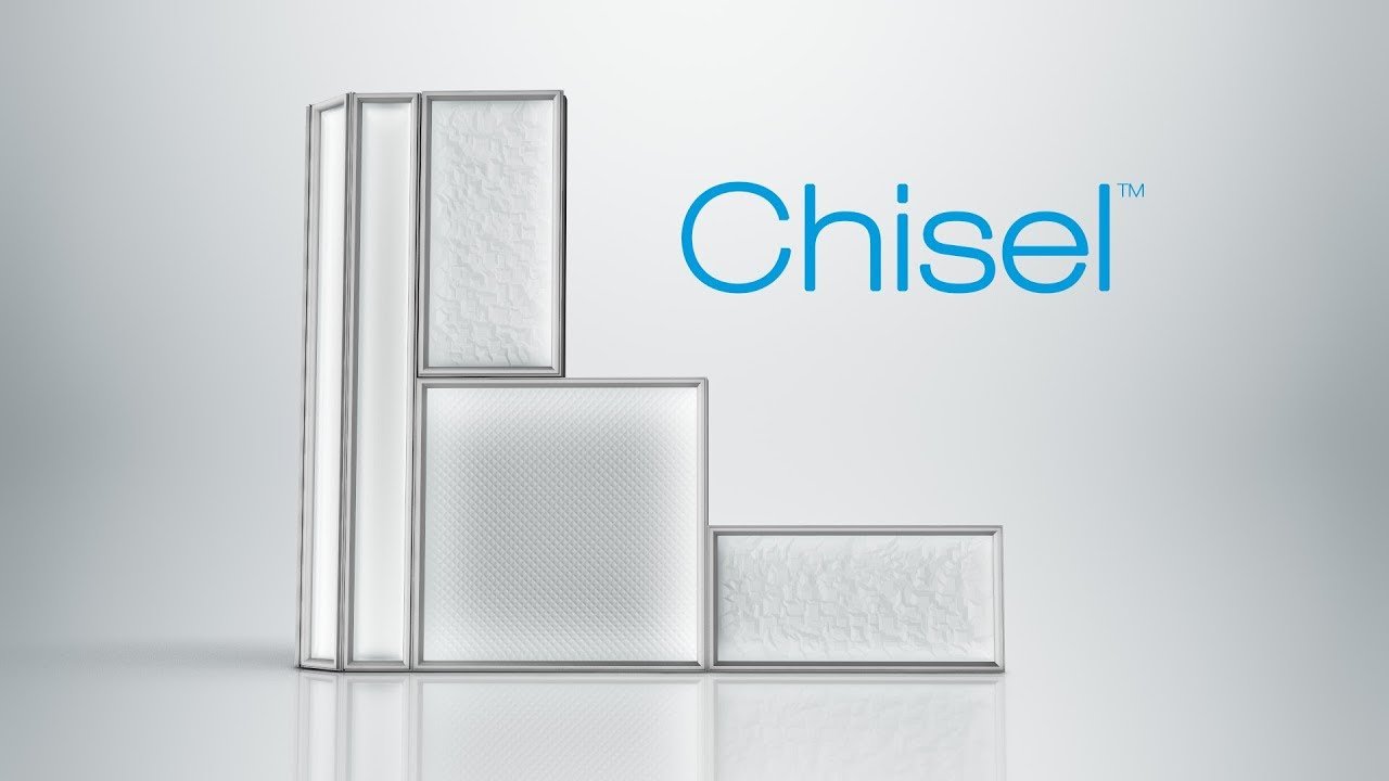 Chisel By Mark Architectural Lighting