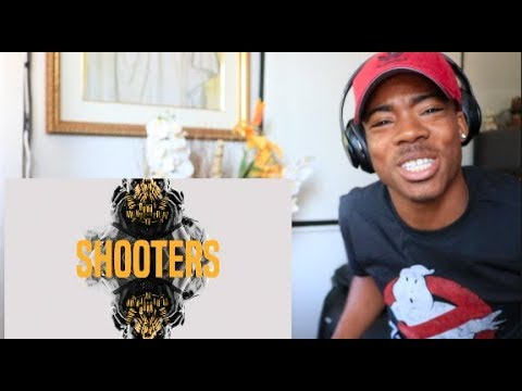 TORY LANEZ - SHOOTERS (REACTION)