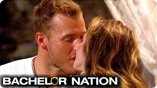 Will Tia Convince Colton To Stay In Paradise? | Bachelor In Paradise