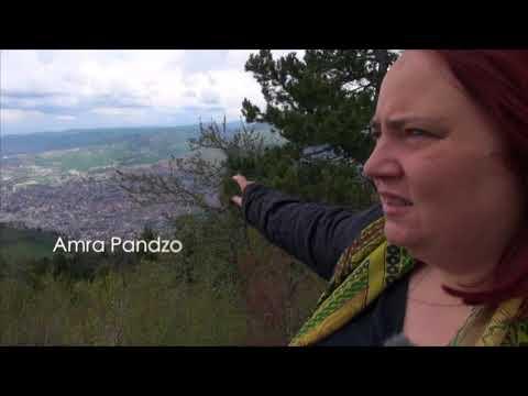 Bearing Witness Retreat Bosnia Herzegovina