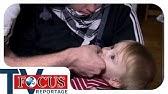 Baby in Gefahr - Wenn Teenie-Eltern überfordert sind    Focus TV Reportage