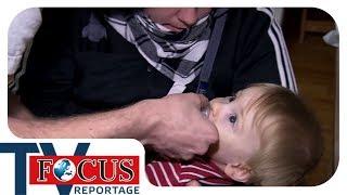 Baby in Gefahr - Focus TV Reportage
