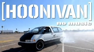 Tofu Drift Van [HOONIVAN] -no Music