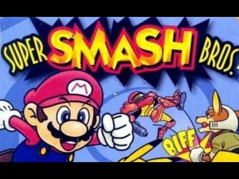 let's-test-#-33---super-smash-bros.