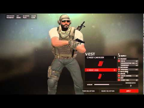 How to play Insurgency with bots offline - Demo