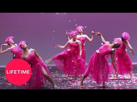 "Dance Moms: Dance Digest - ""Blush And Bashful"" (Season 7 Flashback)   Lifetime"
