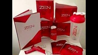 Инновационная программа ZEN BODI™ для похудения. RU(ВНИМАНИЕ!!! Новый ZEN BODI ™ Программа для похудения! Новый ZEN BODI™ Fit содержит все 8 незаменимых аминокислот..., 2015-07-10T18:24:57.000Z)