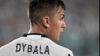 Paulo Dybala - La Joya | Crazy Skills & Goals 2017 HD