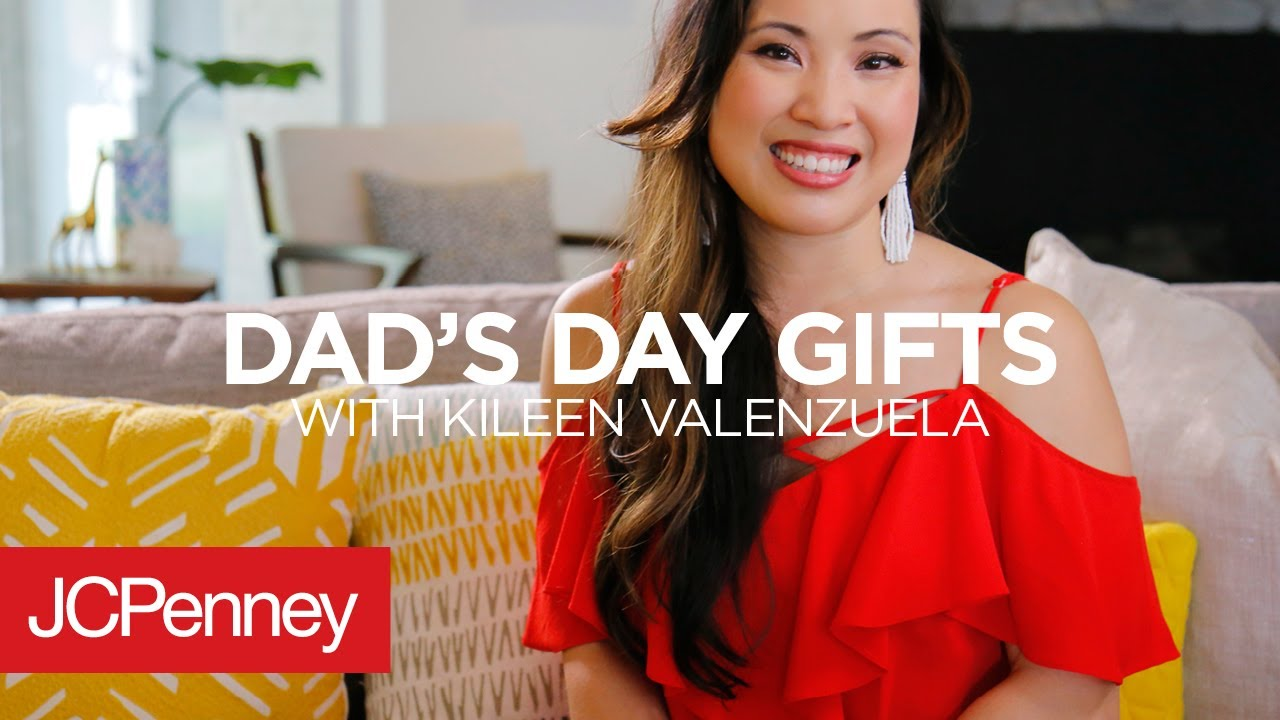 c4f4772ab67f Father s Day Gift Ideas with Kileen Valenzuela