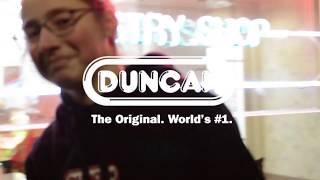 Duncan Toys Presents: Remy Baskin - HaymakerX