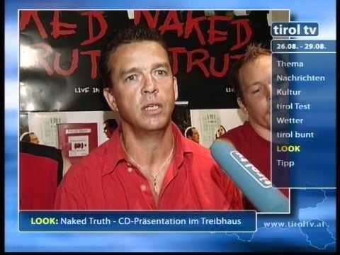 Naked Truth Tirol TV