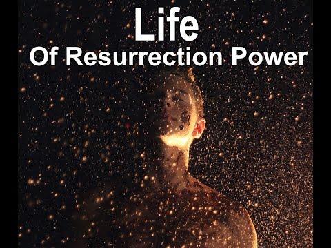 The Resurrected Life in Christ | Full Sermon | Pastor Lonnie Nix