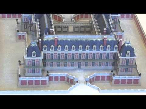 CVLD Histoire de Versailles