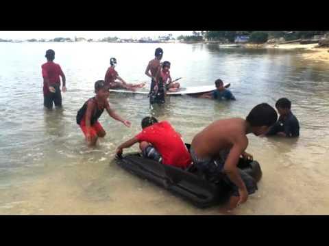 SUP Marshall Islands