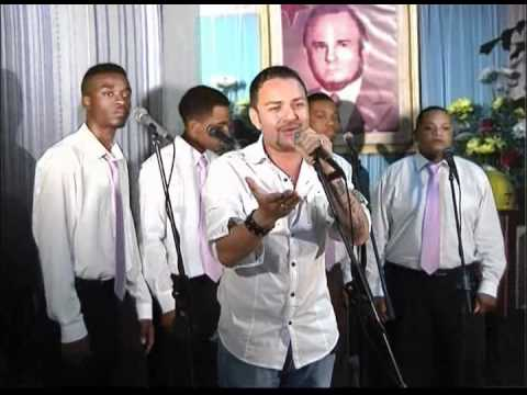 Cesar Olarte  Amor Pa Bo Patria Pone Bo Man Na Bo Curazon  @channel22 ARUBA