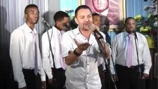 """Cesar Olarte - Amor Pa Bo Patria """"Pone Bo Man Na Bo Curazon  @channel22 ARUBA"""