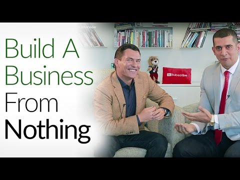 How To Build A Business From Nothing | Key To Success With Patrick Bet-David | Valuetainment