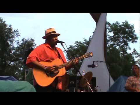 Taj Mahal- Lovin In My Baby's Eyes- Floydfest 2011.mpg ...