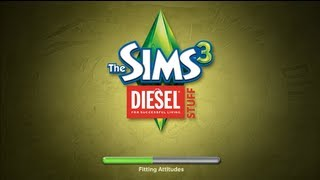 The Sims 3 Diesel Stuff Review