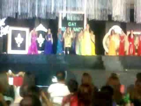 Miss Gay Bicolandia 2016 part 4